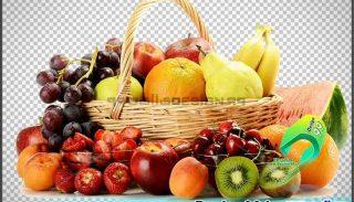 عکس میوه جات (png)
